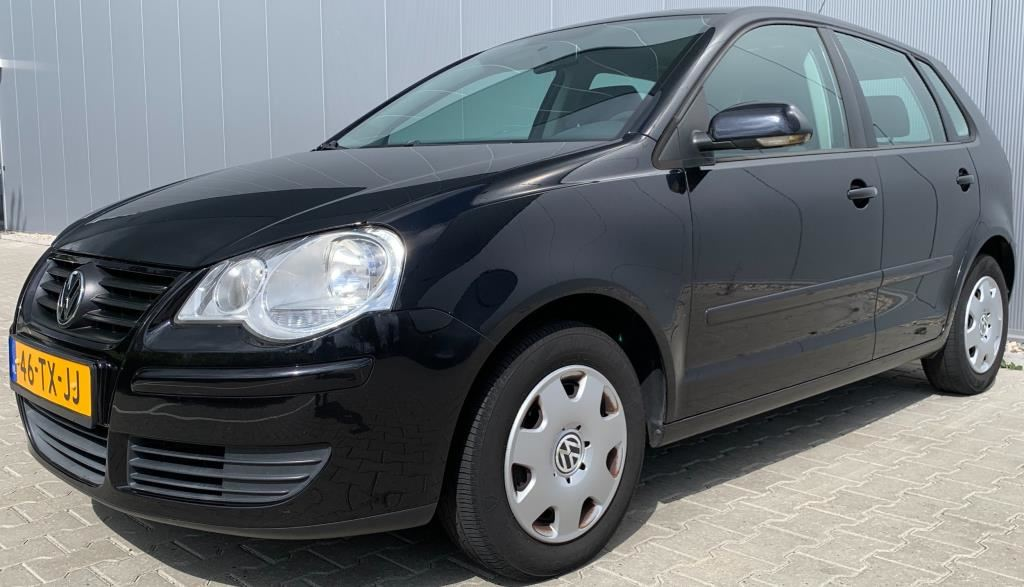 Volkswagen Polo occasion - YannickCars