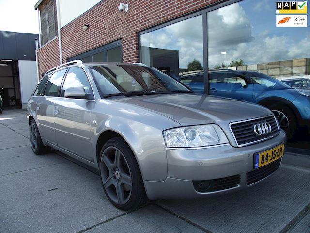 Audi A6 Avant 2.4 MT
