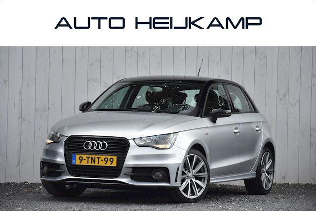 Audi A1 Sportback occasion - Auto Heijkamp
