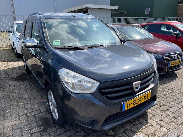Dacia Lodgy 1.5 dCi Ambiance 7p.