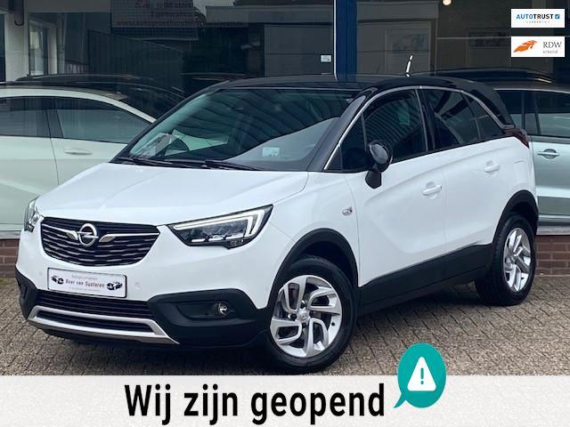 Opel Crossland X occasion - Beer van Susteren