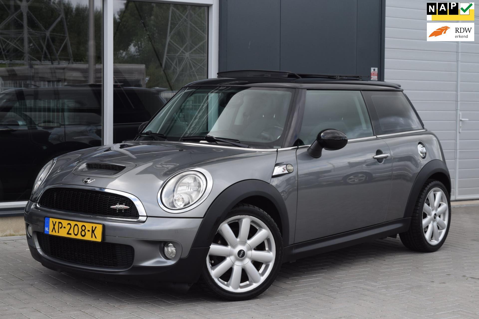 Mini Mini occasion - Autobedrijf Bak