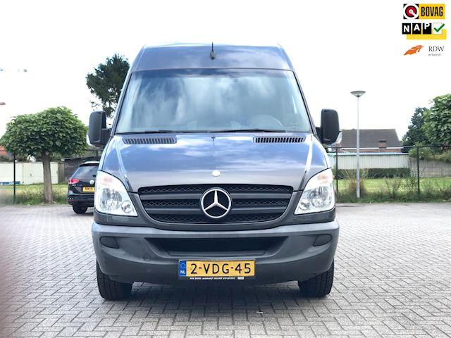 Mercedes-Benz Sprinter occasion - Autobedrijf Van Boxel VOF