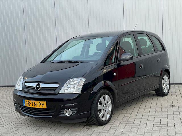 Opel Meriva 1.7 CDTi Cosmo , 1ste eigenaar, Dealer onderhouden