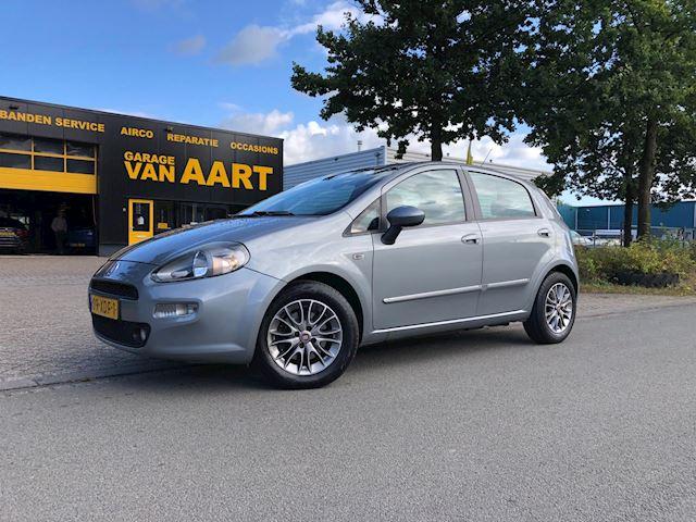 Fiat Punto Evo occasion - Garage van Aart