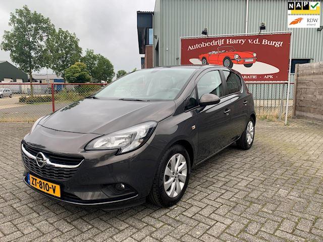 Opel Corsa 1.4 90 PK Vol Automaat 5-drs Airco Cruise Control