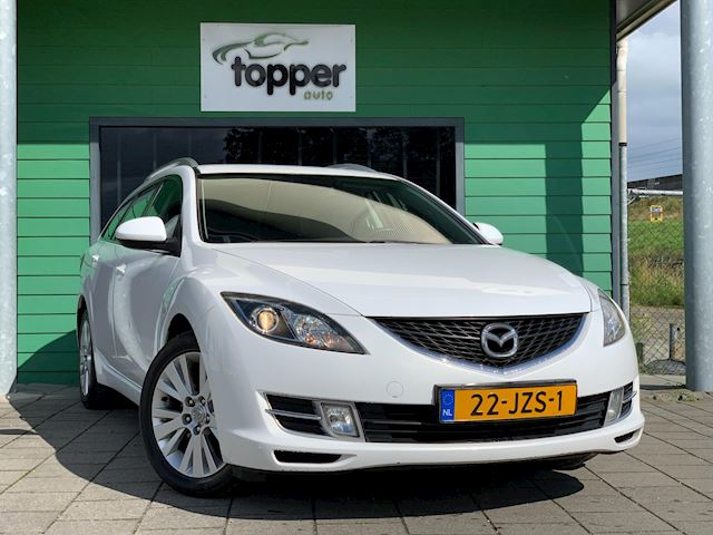 Mazda 6 Sportbreak 1.8 Touring / Airco / Cruisecontrol /