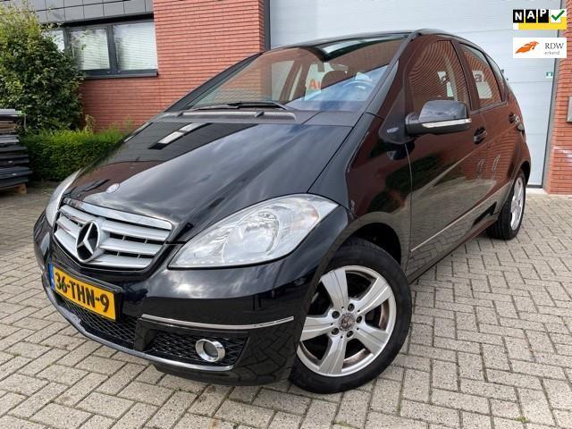 Mercedes-Benz A-klasse occasion - ACL Auto