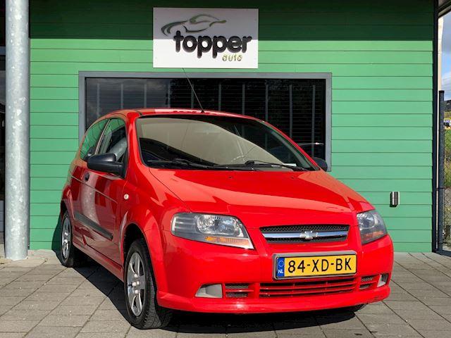 Chevrolet Kalos 1.2 Pure / Met Nieuwe APK / StuurBkr./