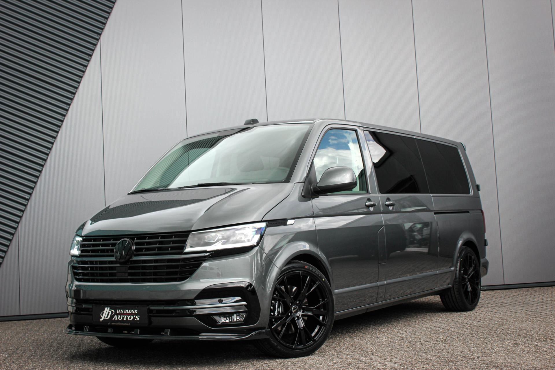 Volkswagen Transporter occasion - Jan Blonk Auto's