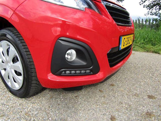 Peugeot 108 1.0 e-VTi Active origineel NL en NAP.
