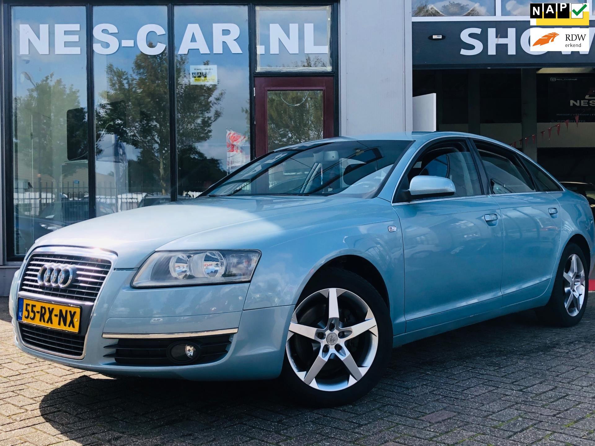 Audi A6 occasion - Nescar