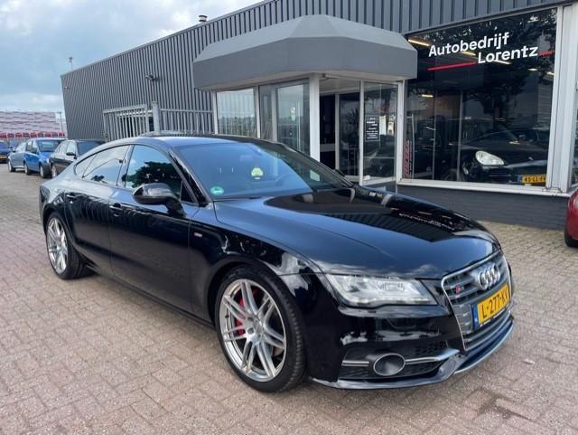 Audi A7 Sportback occasion - Autobedrijf Lorentz