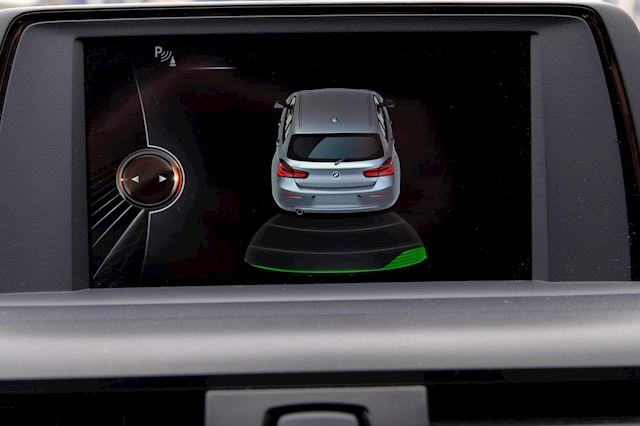 BMW 1-serie occasion - FLEVO Mobiel