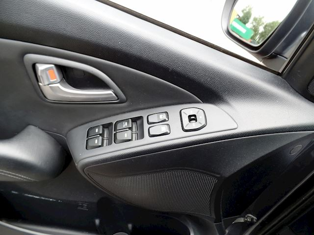 Hyundai Ix35 1.6i GDI Business Edition navi
