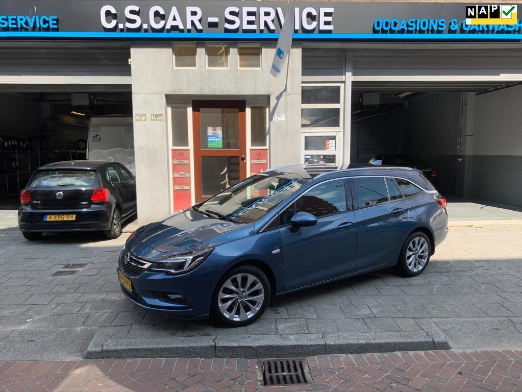 Opel Astra Sports Tourer occasion - CS Car Service