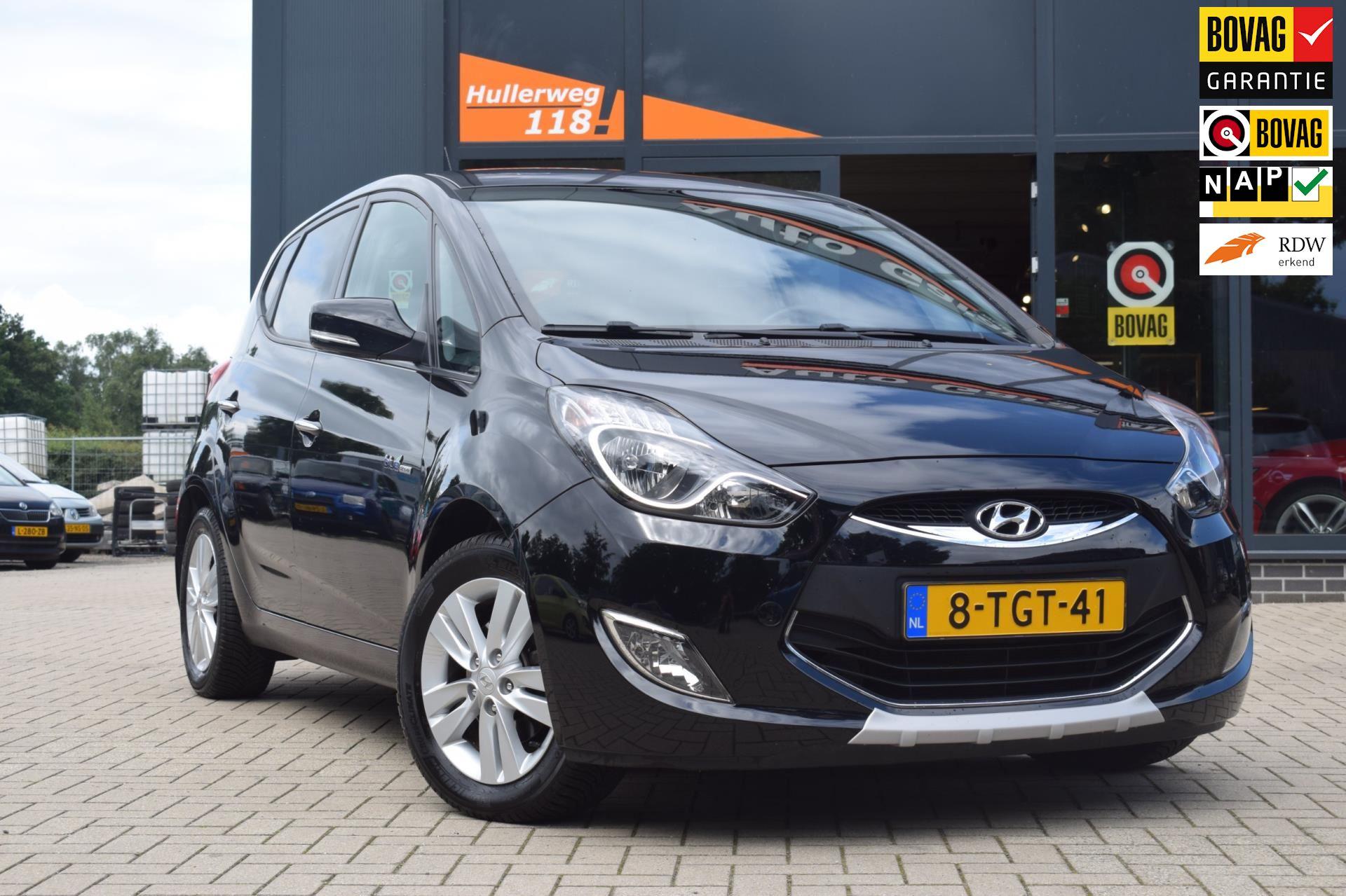 Hyundai Ix20 occasion - Auto Garant Nunspeet