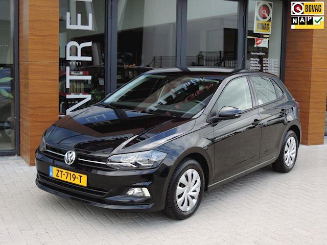 Volkswagen Polo 1.0 TSI Comfortline | NL- auto | Navigatie | Cruise control | Allseasonbanden
