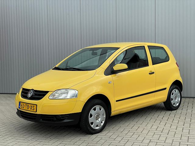 Volkswagen Fox 1.4 Trendline