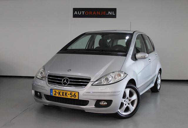 Mercedes-Benz A-klasse 170 Avantgarde, Leer, LMV, APK!!