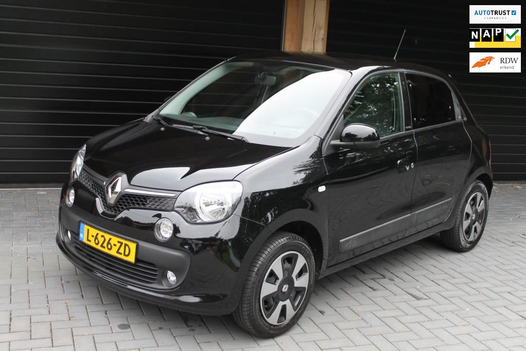 Renault Twingo occasion - Auto Hulskotte