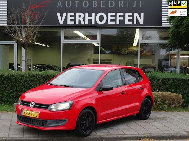 Volkswagen Polo 1.2 Easyline - APK APRIL 2022 - CLIMATE CONTROL - 5 DEURS  - LICHT METALEN VELGEN