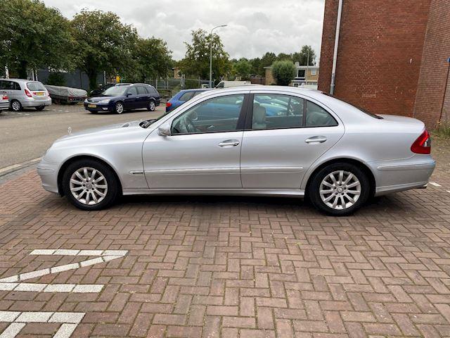 Mercedes-Benz E-klasse 280 CDI Elegance / Harman Kardon / Schuifkantel dak