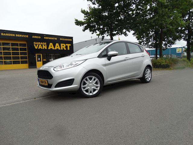 Ford Fiesta 1.0 Style Essential/NAVI/LED/