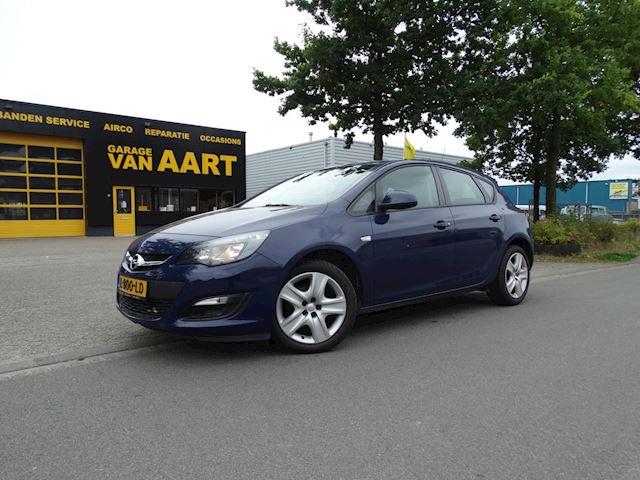 Opel Astra 1.4 Selection / Airco / Dealer onderhouden