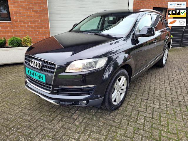 Audi Q7 occasion - Autolohuis