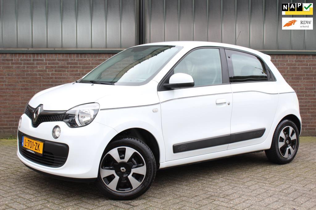 Renault Twingo occasion - Dagdelen Auto's