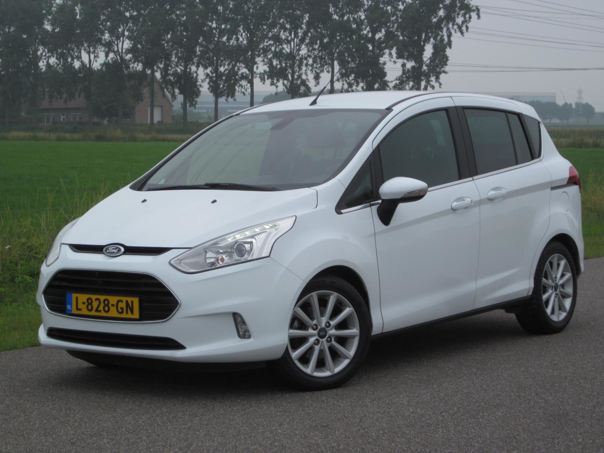 Ford B-Max occasion - Auto4Motion