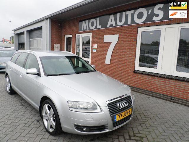 Audi A6 Avant 2.0 TFSI , APK 05-22 , 17