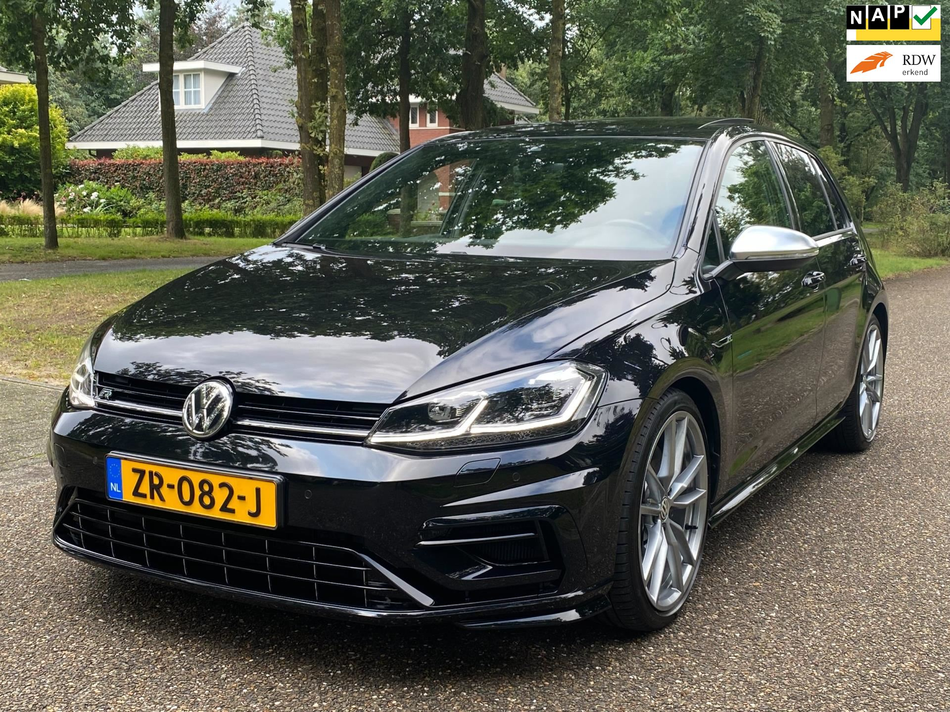 Volkswagen Golf occasion - JP Vos Auto's