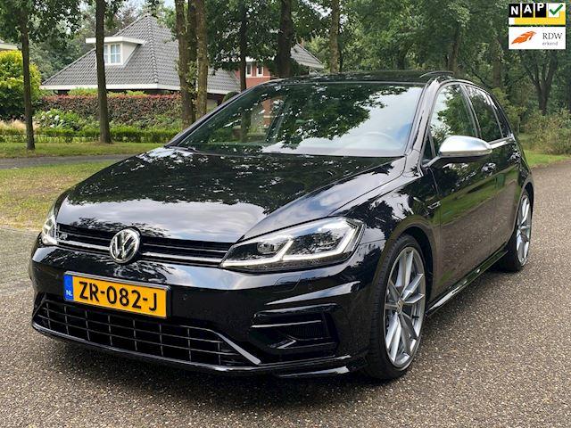 Volkswagen Golf 2.0 TSI 4Motion R 310PK Dsg Pano 29Dkm Nwst