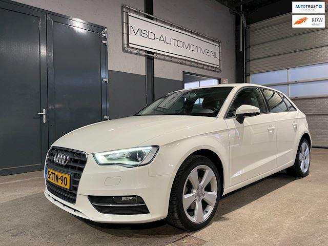 Audi A3 Sportback occasion - MSD Automotive