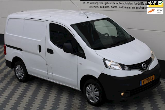 Nissan NV200 occasion - CARRION