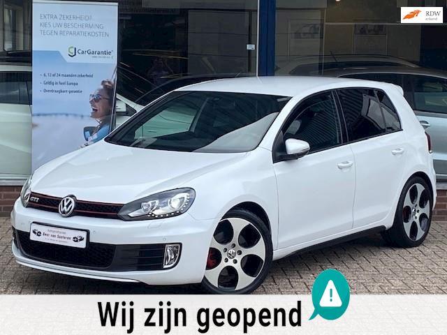 Volkswagen Golf 2.0 GTI 5deurs 211PK! Leder/Xenon/LED V+A/18