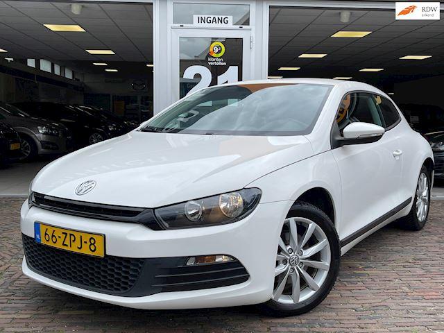 Volkswagen Scirocco 1.4 TSI Highline|Nederlandse auto|1Ste Eigenaar|Dealeronderhouden