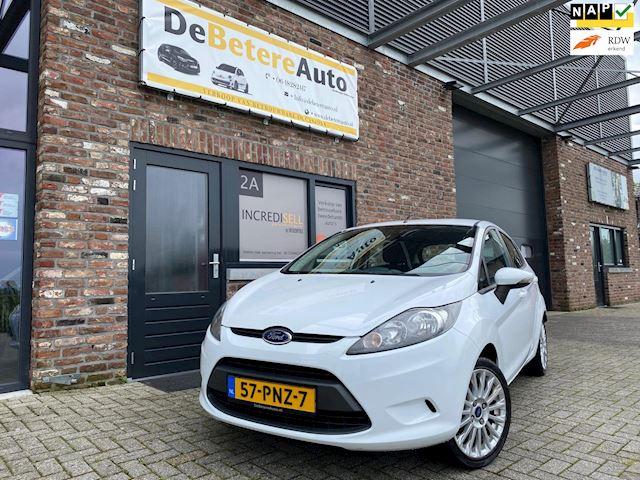 Ford Fiesta occasion - DeBetereAuto