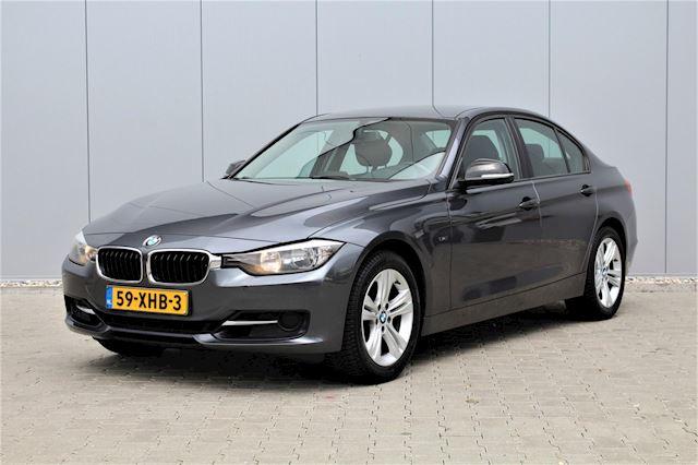 BMW 3-serie occasion - Smit Auto's