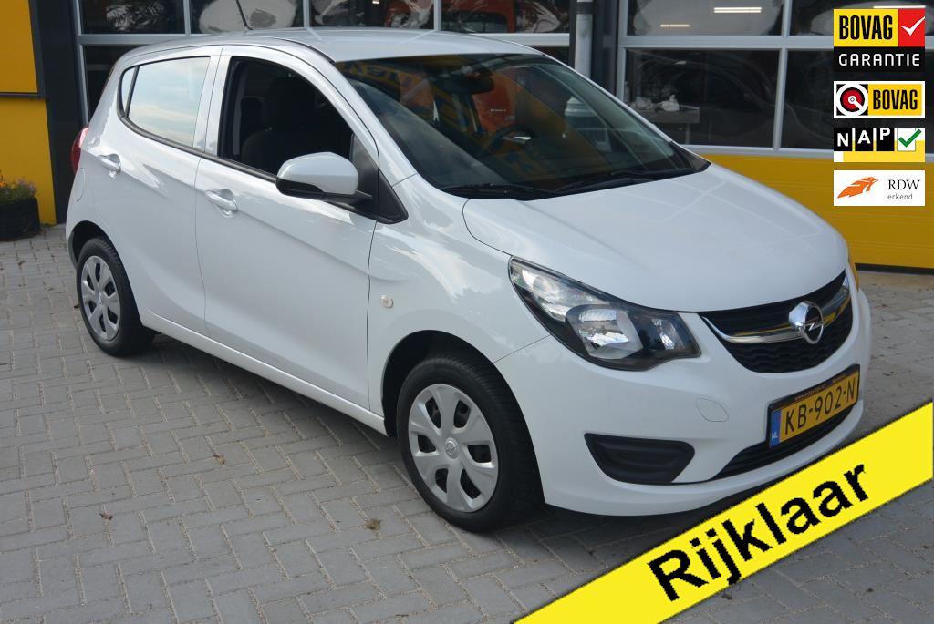 Opel KARL occasion - Auto van Dijk