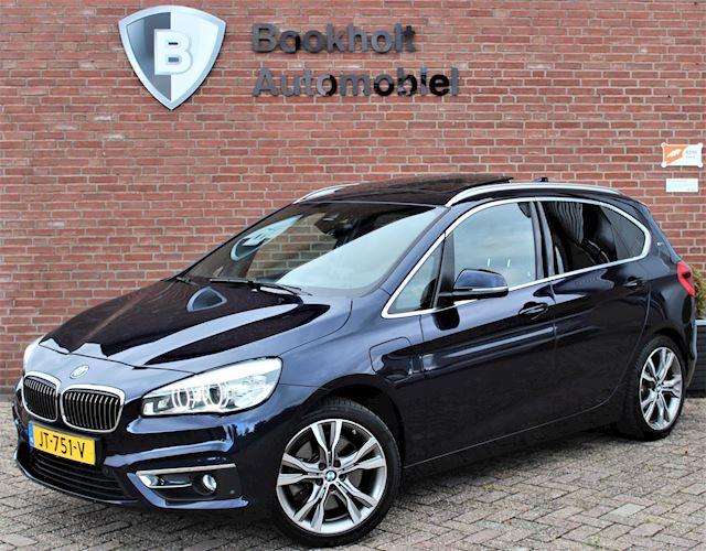BMW 2-serie Active Tourer 225xe Luxury, Pano, Leer, HUD, LED, Centennial High Executive