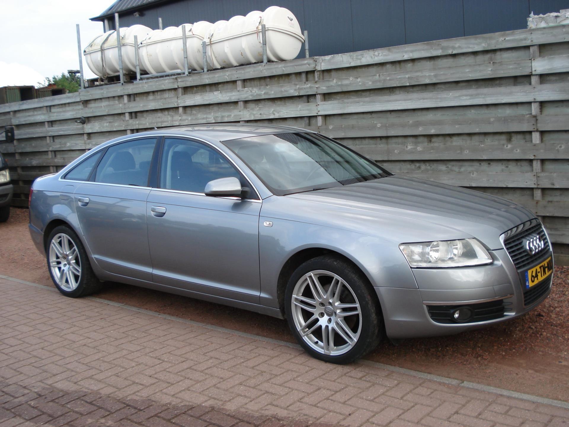 Audi A6 occasion - HDM Auto's
