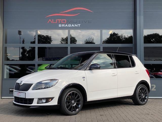 Skoda Fabia occasion - Automotive Brabant