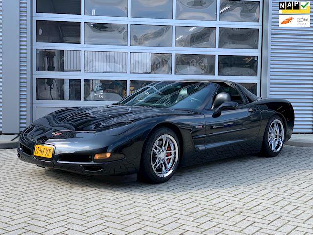 Chevrolet Corvette C5 5.7 bj.1998 Targa Autom. Top staat.
