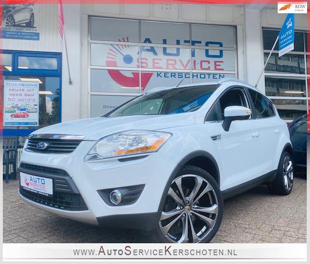 Ford Kuga 2.5 20V Titanium *LMV / CLIMA / CRUISE / WEG=WEG*