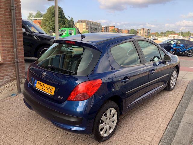Peugeot 207 1.4 Cool 'n Blue airco