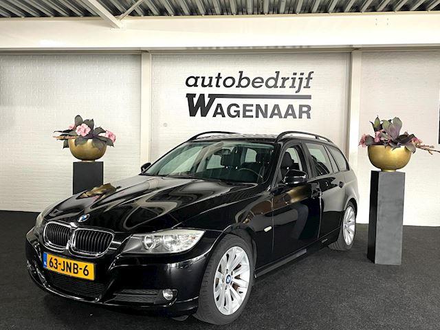 BMW 3-serie Touring occasion - Autobedrijf Wagenaar