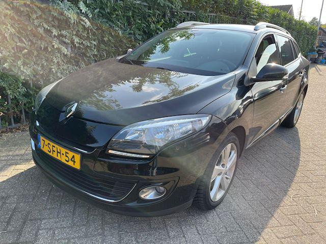 Renault Mégane Estate 1.5 dCi Dynamique 160 000 km